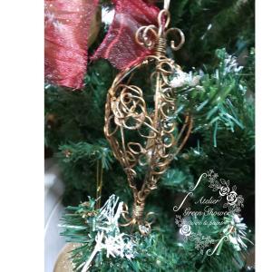 クリスマス飾り付け始めました~その5~ツリー