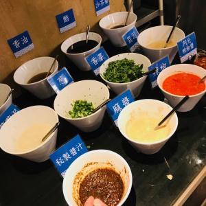 1人カラオケがあるんだったら1人火鍋があってもいいはず!香港のYUAN'S MARKETがおすすめ!