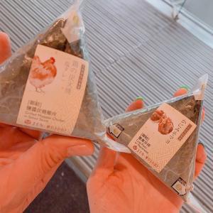 日本のコンビニおにぎりが好きすぎる!香港セントラルのTEN-MUSUBIで感動体験!