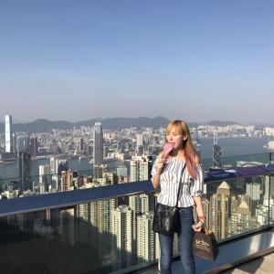 香港観光といえばヴィクトリアピーク!!行き方&楽しみ方を徹底解説!