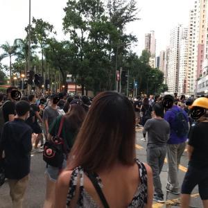 それでも暴徒と言えるのだろうか。香港在住日本人が綴る、香港デモの理由と現在の状況まとめ