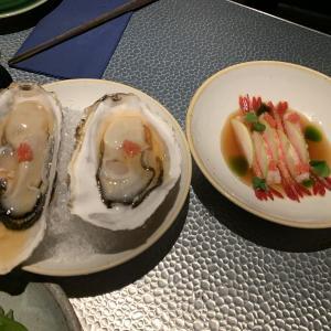 日本酒好きな店員に絡まれるの巻。香港セントラルの和食居酒屋『FUKURO』!