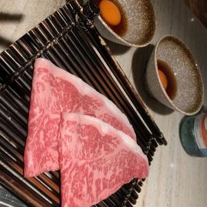 私の大好きな焼肉屋、よろにくが香港に進出!和牛、蕃(バン)の和牛サンドが神!