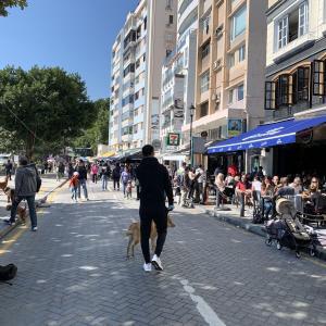 香港スタンレーでランチするならウォーターフロントマートへ!spiaggiaでアジアン料理