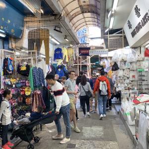「これぞ香港」なお土産がいっぱい!香港スタンレーマーケットの行き方〜おすすめ商品まで!