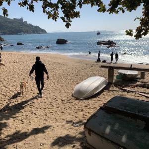 『ビーチ編』綺麗な海でインスタ映え!香港スタンレーで大自然と触れ合おう!