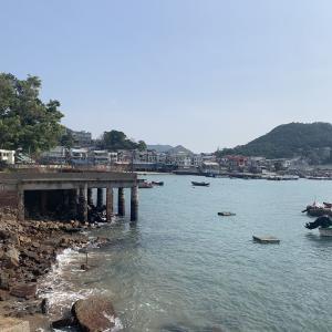 香港ラマ島への行き方、観光スポット、おすすめ海鮮料理、ハイキング まとめ