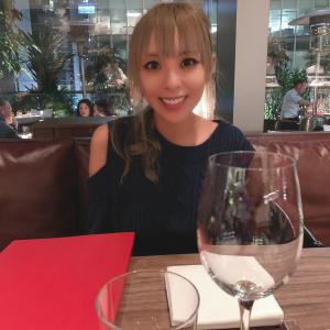 香港セントラルでおしゃれな和食レストラン♪テラス席もあるZUMAへ!