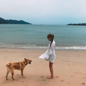 香港ラマ島でハイキング!場所、行き方、コースの内容やオススメスポットまで!