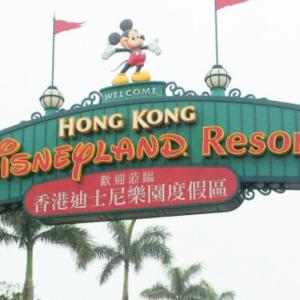 香港ディズニーグッズ!人気の限定お土産徹底レポート!
