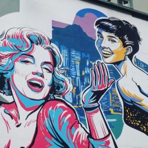 香港のインスタ映えスポットがインパクト大!参考フォト特集