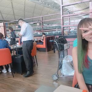 香港空港ランチはガチョウに決まり!YungKeeRestaurantレビュー
