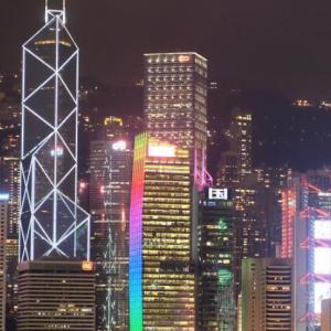 香港の夜景を見よ!異空間に迷い込んだようなオシャレなバー特集!