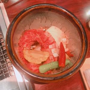 日本を代表する焼肉!叙々苑の銀座コリドー店に行ってきたよ!