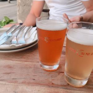 香港ケネディタウンのビールが美味しいお店!LITTLE CREATURESに潜入