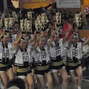 二日目 徳島阿波踊り!
