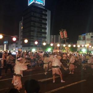 2019 阿波踊り!