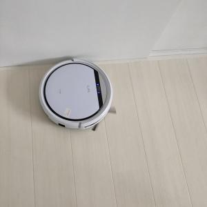 【I LIFE ロボット掃除機】のレビュー