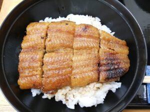 阿波座のうなぎ「川越 かわこし」は安くて美味しい!