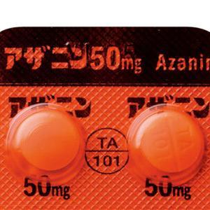 【ニュース】アザニンとフェブリクの併用禁忌で医師と薬剤師を提訴