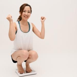 短期ダイエットをオススメする理由は中長期ダイエットよりメリットが多いから!