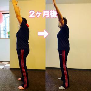 2ヶ月で体重9.1キロ・ウエスト11センチダウン!64歳女性の本気のダイエット!