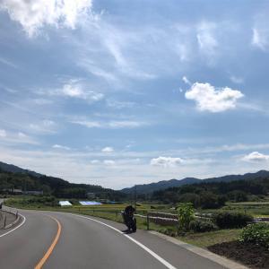 Ninja H2 東北再訪 Day 5 俗世界に帰還