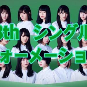 YouTubeチャンネルの坂道NEWSをヨロシク