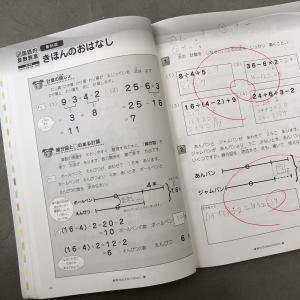 玉井式 21  □を使って式をたてる/ 線分図 / 展開図