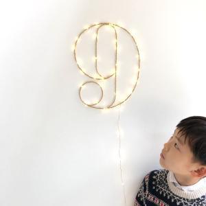 9th birthday