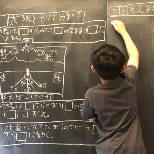 Z会 エブリスタディアドバンスト 4年生 理科 6月号 太陽/星/月 2