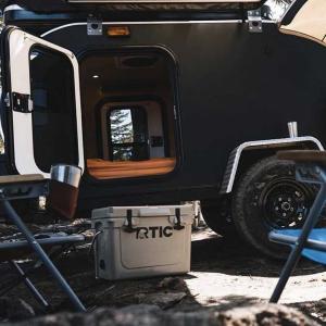 rtic cooler box