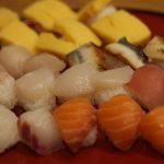 アイユウの苑 寿司の日