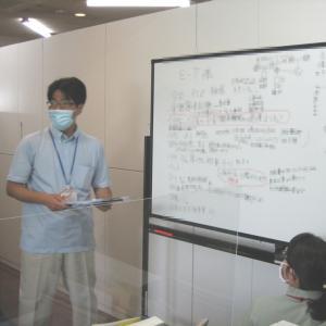 事例検討会(ケアマネジメントセンター)
