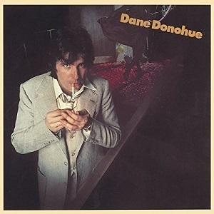 AOR名盤(1978年) - Dane Donohue / Dane Donohue