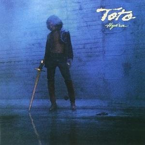 Rock名盤(1979年) - TOTO / Hydra