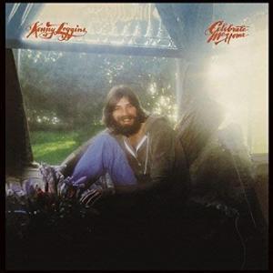 Kenny Loggins / Celebrate Me Home (未来への誓い) (1977年) - アルバム・レビュー