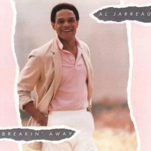 Al Jarreau / Breakin' Away (1981年) - アルバム・レビュー