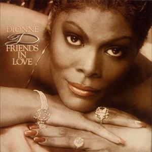Dionne Warwick / Friends In Love (1982年) - アルバム・レビュー