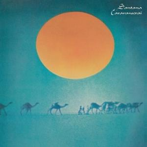 Santana / Caravanserai (1972年) - アルバム・レビュー