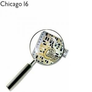 Chicago / 16 (ラヴ・ミー・トゥモロウ) (1982年) - アルバム・レビュー