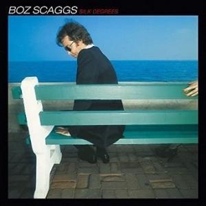 Boz Scaggs / Silk Degrees (1976年) - アルバム・レビュー