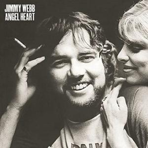 Jimmy Webb / Angel Heart (1982年) - アルバム・レビュー