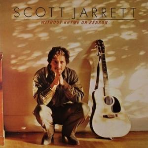 Scott Jarrett / Without Rhyme Or Reason (1980年) - アルバム・レビュー