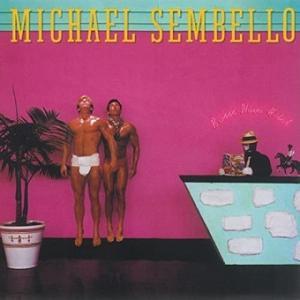 Michael Sembello / Bossa Nova Hotel (1983年) - アルバム・レビュー