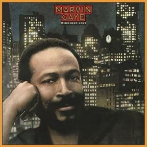 Marvin Gaye / Midnight Love (1982年) - アルバム・レビュー