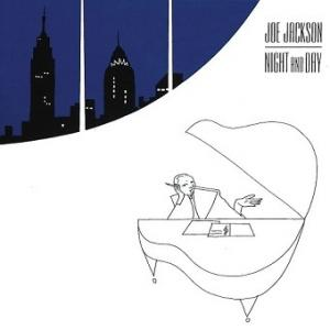 Joe Jackson / Night and Day (1982年) - アルバム・レビュー