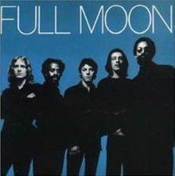 Soul/R&B名盤(1972年) - Full Moon / Full Moon