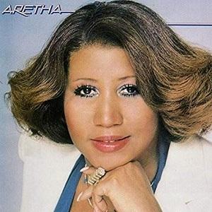 Soul/R&B名盤(1980年) - Aretha Franklin / Aretha
