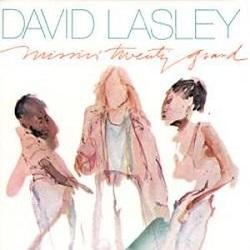 AOR名盤(1982年) - David Lasley / Missin' Twenty Grand